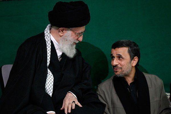 بیوگرافی محمود احمدی نژاد