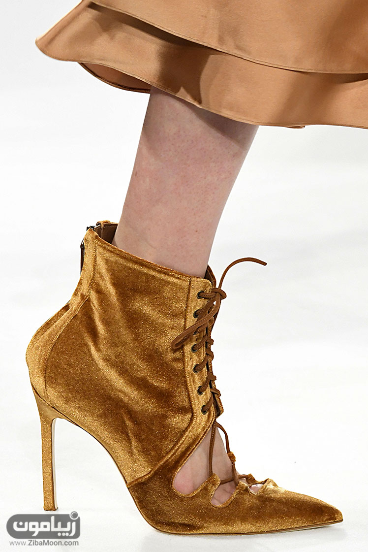 کفش و چکمه جیر
