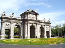 دروازه آلکالا