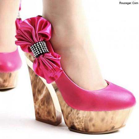 کفش پاشنه بلند مجلسی 2015,مدل کفش مجلسی