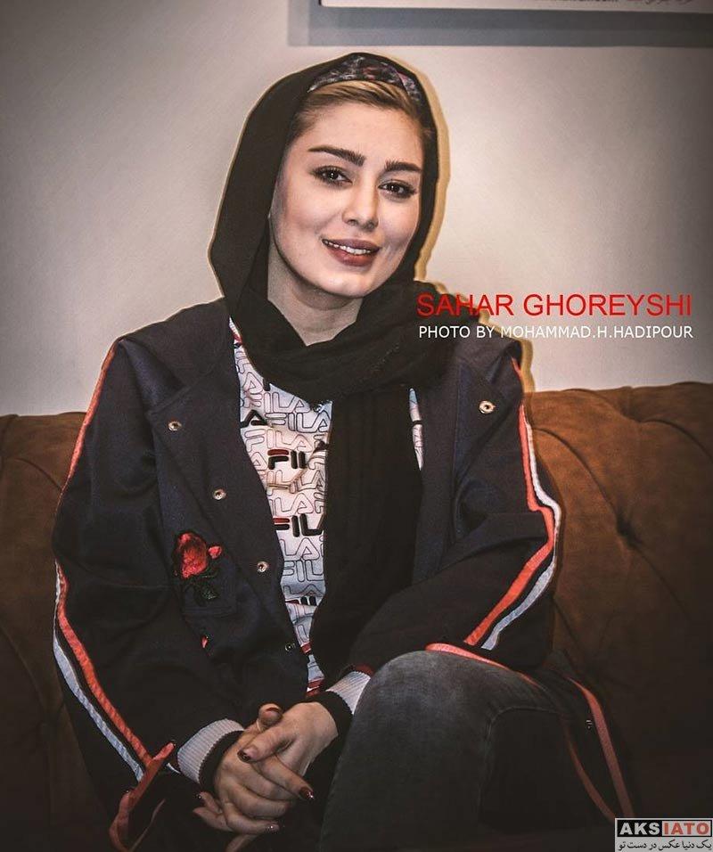 بازیگران بازیگران زن ایرانی جشن تولد 30 سالگی سحر قریشی (4 عکس)