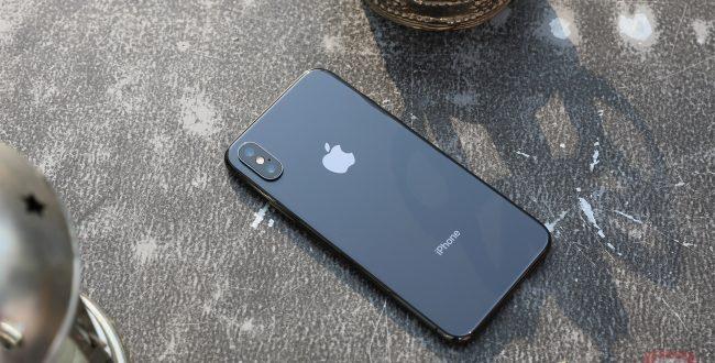 آیفون ۱۰ پرفروشترین گوشی هوشمند در بریتانیا، ژاپن و چین – فناوری