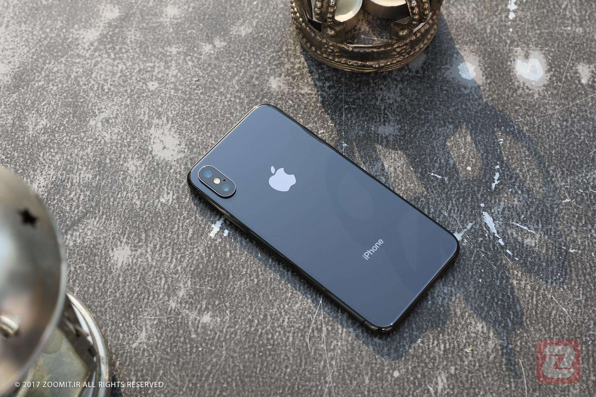 آیفون 10 ایکس / iphone x