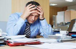 استرس چگونه ما را بیمار میکند؟-سلامت