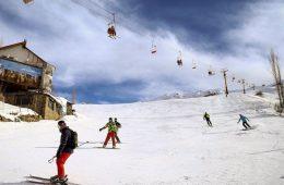 با برترین پیست های اسکی ایران آشنا شوید – فناوری