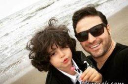 عکس های جدید فرزندان بازیگران و چهره های مشهور