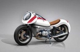 رندرهای جالب موتورسیکلت از برندهای خودروساز – فناوری