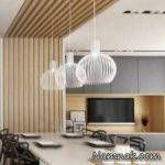 دکوراسیون 3 آپارتمان مدرن و ساده