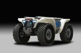 رونمایی هوندا از رباتهای مفهومی ۳E در CES 2018