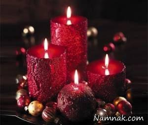 فال شمع جمعه ۲۳ شهریور ۱۳۹۷