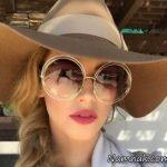 مدل عینک آفتابی زنانه 2018