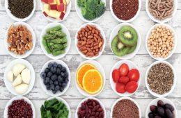 فرمول غذایی برای کاهش خطر ابتلا به سرطان-سلامت