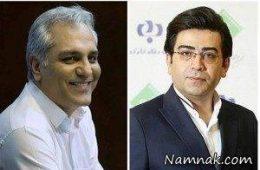 جنجال جدید فرزاد حسنی در مورد مهران مدیری