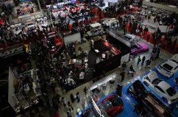 مروری بر توکیو اتو سالن ۲۰۱۸؛ بزرگ ترین نمایشگاه تیونینگ و افترمارکت ژاپن – فناوری
