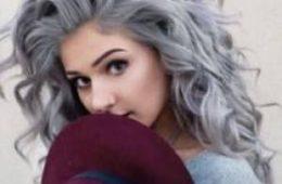 بهترین رنگ مو و هایلایت ها برای عید ۹۷ -۲۰۱۸