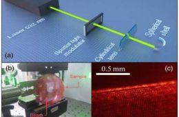 نگاهی به پالس های نوری شتابدار در فضای خمیده – فناوری