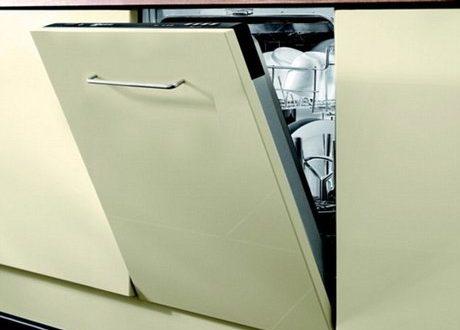 هشدار درباره ماشین ظرفشویی را جدی بگیرید-سلامت