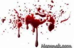 تعرض و قتل تازه عروس در شرکت