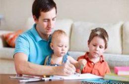 چطور ریشه های شخصیتی کودک را به درستی شکل دهیم