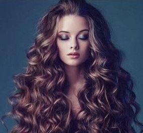 نکات بسیار مهم قبل از فر کردن مو