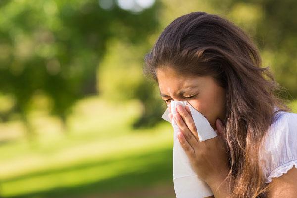 قرص ترفنادین و درمان حساسیت ها