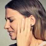 درمان درد گوش با پیاز