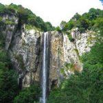 آبشار لاتون مرتفع ترین آبشار ایران در استان گیلان