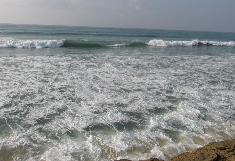 ساحل بندر تنگ