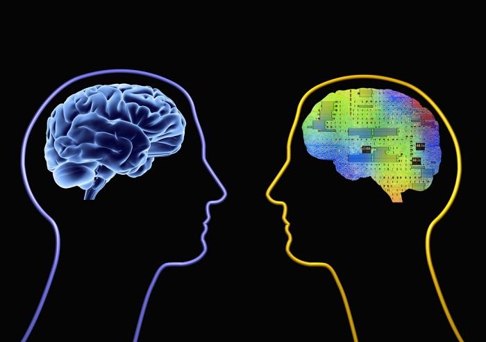 هوش مصنوعی و انسان