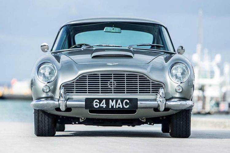 Aston Martin DB5 / استون مارتین
