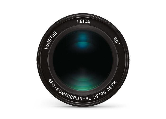 لنز لایکا / Leica APO-Summicron-SL 90mm