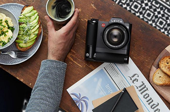 دوربین لایکا / Leica SL Camera