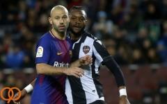 ماسکرانو در چند قدمی انتقال به فوتبال چین