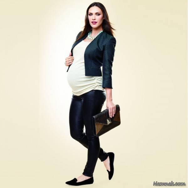 شیک پوشی بارداری