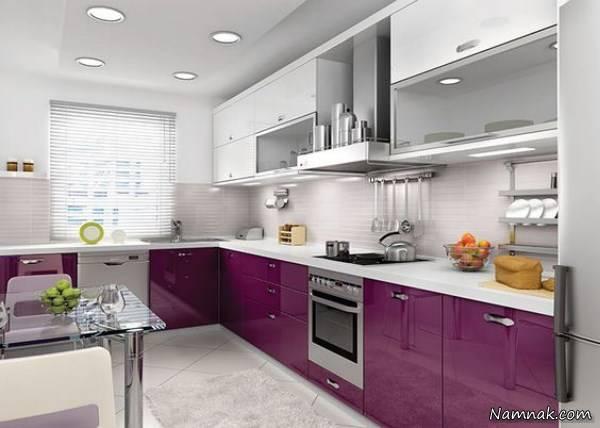 کابینت آشپزخانه 2018