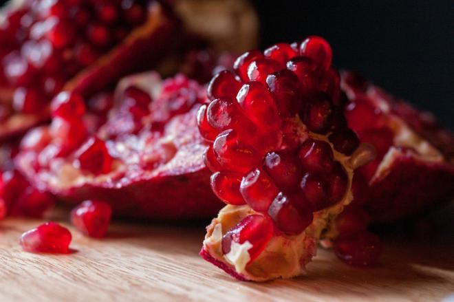 خواص انار pomegranates