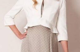 مدل لباس بارداری های شیک برای نوروز سال ۹۷
