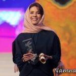 تصاویر بازیگران ایرانی در اختتامیه جشنواره فیلم فجر ۳۶