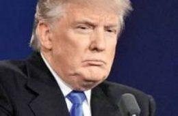 آبروریزی جدید برای دونالد ترامپ در مورد موهایش
