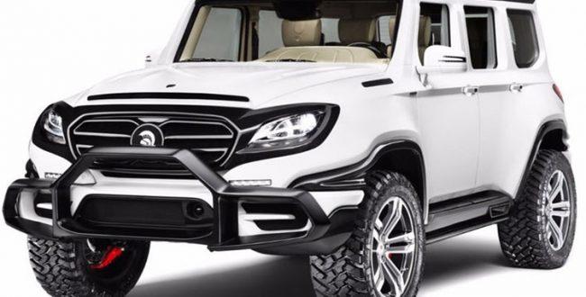 جذابترین خودروهای کلاسیک با تجهیزات مدرن – فناوری