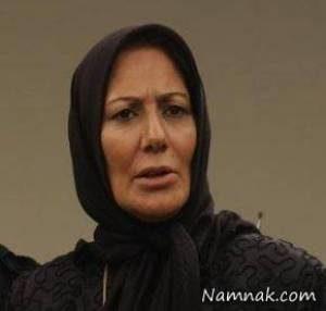 تسلیت اینستاگرامی هنرمندان به درگذشت فریده صابری