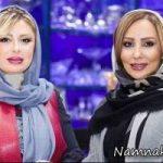 مراسم افتتاحیه گالری جواهرات همسر نیوشا ضیغمی