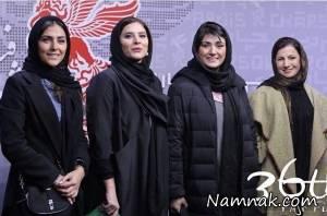 ششمین روز جشنواره فیلم فجر 36