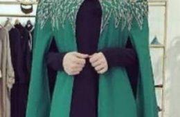مدل مانتو بلندمناسب عید نوروز ۹۷