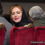 مصاحبه با صبا کمالی در جشنواره فیلم فجر