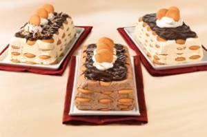 طرز تهیه اکلر کیک خوشمزه