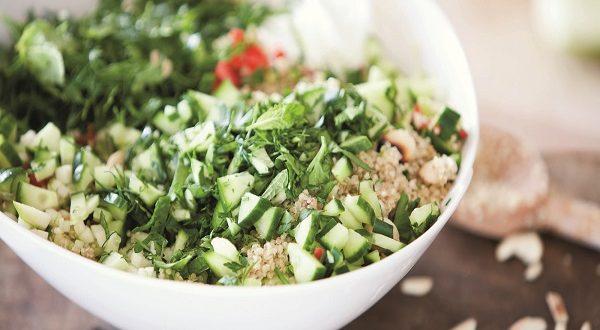 گیاهانی از جنس پروتئین!-سلامت