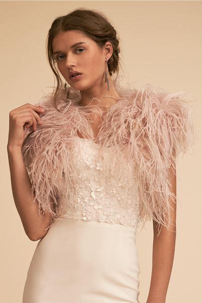 جدیدترین مدل های شنل عروس