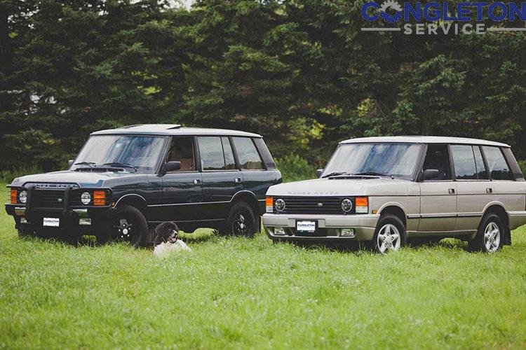 Range Rover / رنجرور