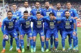 دیدار تیم استقلال و الهلال عربستان